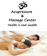 Om Acupressure And Massage Centre | SolapurMall.com