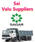 Sai Valu Suppliers