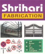 Shrihari Fabrication | SolapurMall.com