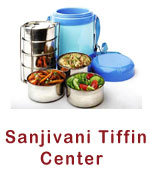 Sanjivani Tiffin Center | SolapurMall.com
