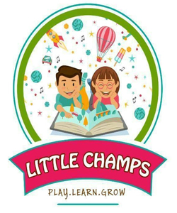 Little Champs Nursery School | SolapurMall.com