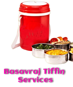 Basvaraj Tiffin Services