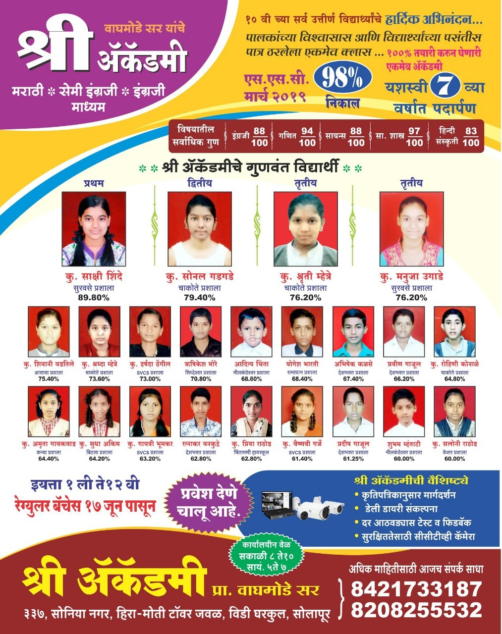Shree Academy