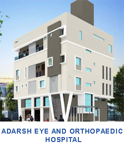 Adarsh Eye And Orthopaedic Hospital | SolapurMall.com