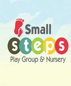 Small Steps Play Group & Nursery | SolapurMall.com