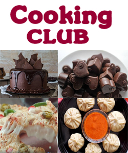 Cooking Club | SolapurMall.com
