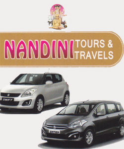 Nandini Tours & Travels | SolapurMall.com