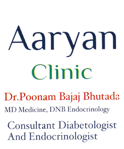 Aaryan Endocrinology Clinic
