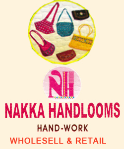 NAKKA HANDLOOMS