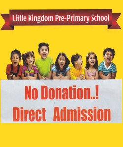 LITTLE KINGDOM PRE-PRIMARY SCHOOL | SolapurMall.com