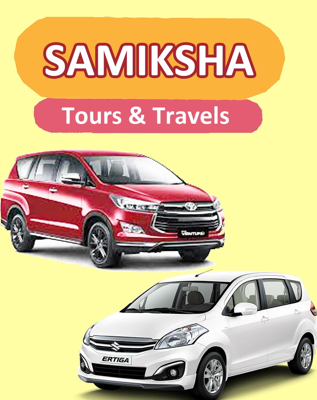 SAMIKSHA TOURS & TRAVELS