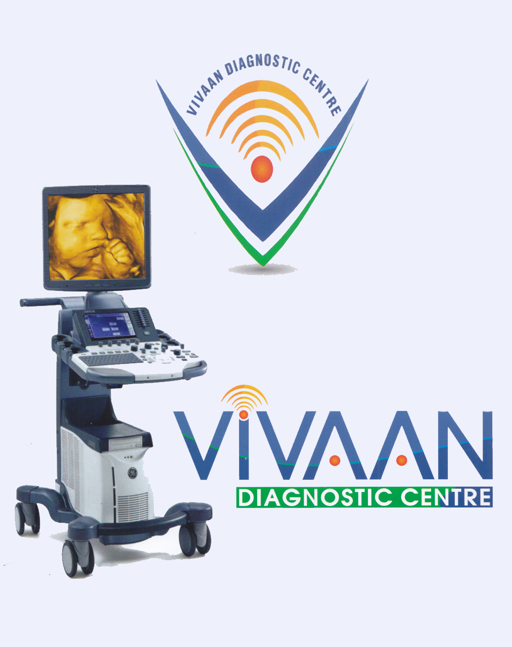 VIVAAN Diagonostic Center