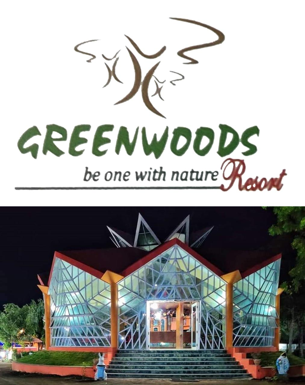 GREENWOODS RESORT <BR> RESTAURANT & LODGING