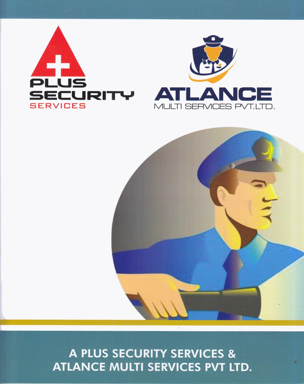 A PLUS SECURITY SERVICES <Br>ATLANCE MULTI SERVICES PVT. LTD.