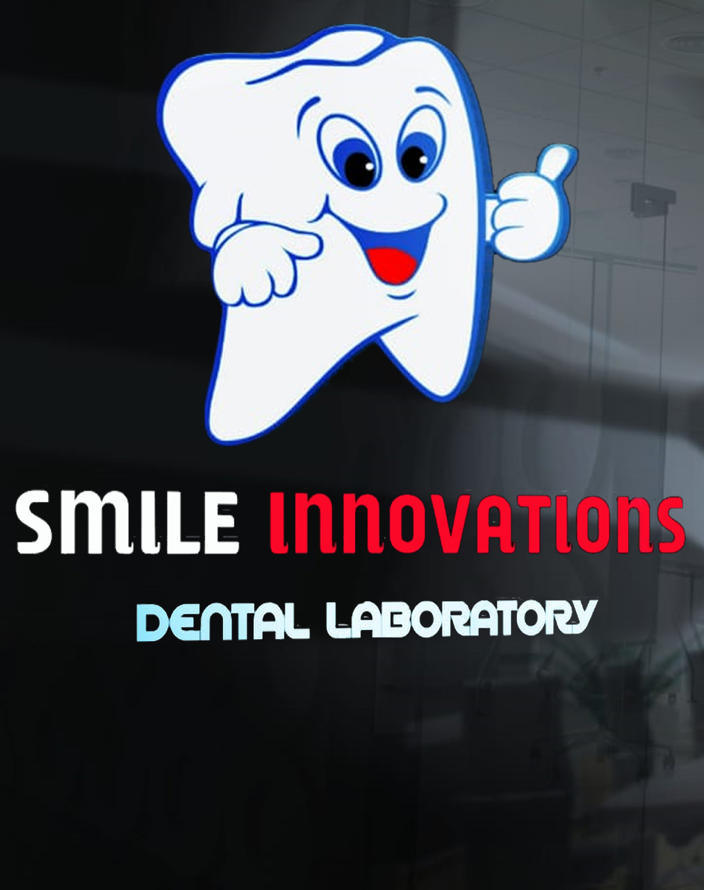SMILE INNOVATIONS<Br> DENTAL LABORATORY